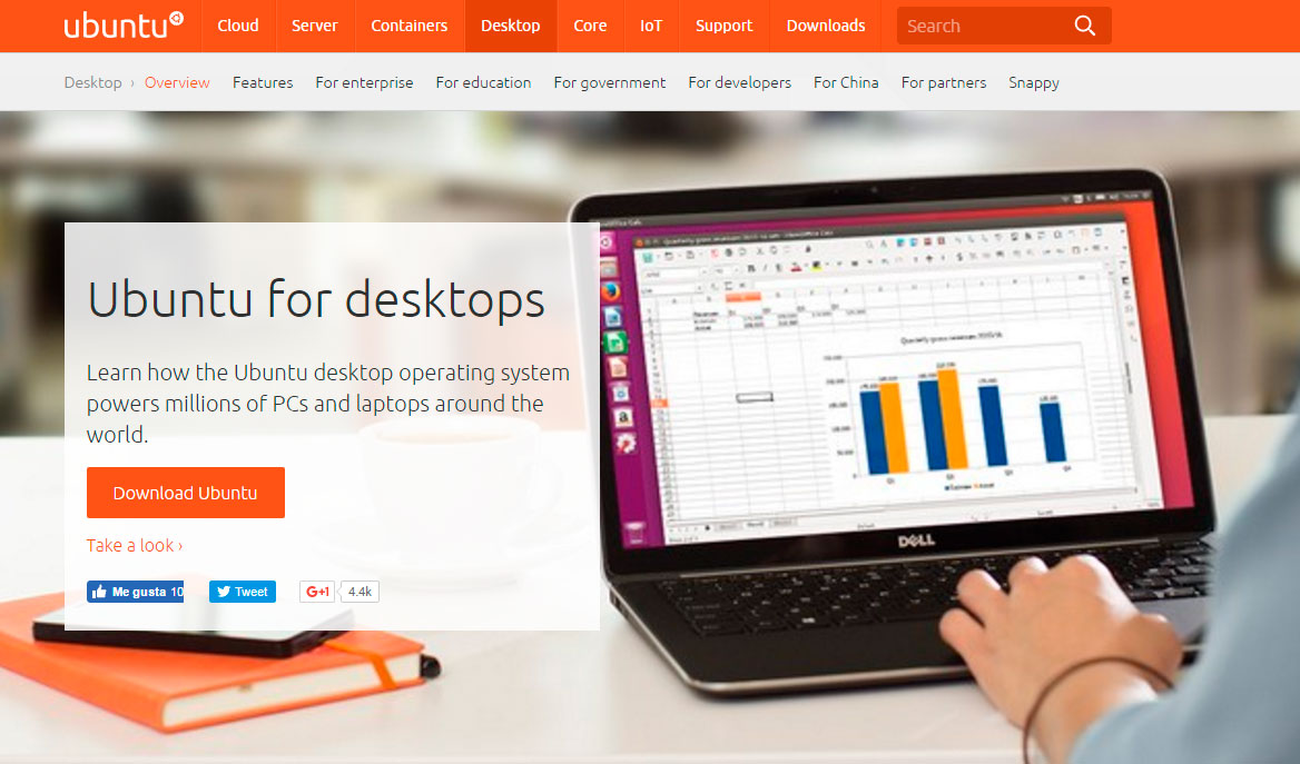 Instalacion Ubuntu 17.04