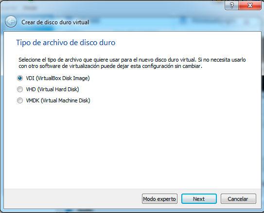 Ubuntu 17.04 VDI
