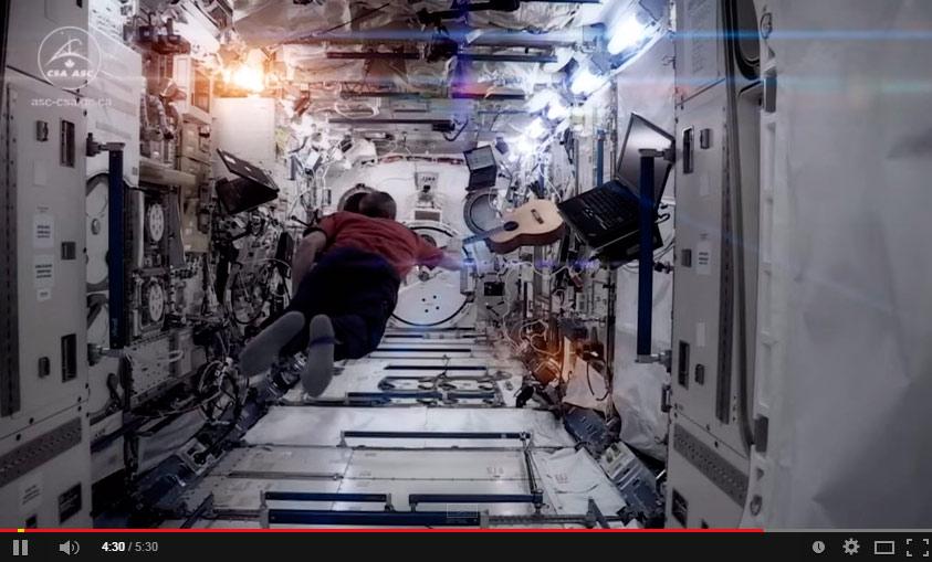 Lenovo astronautas