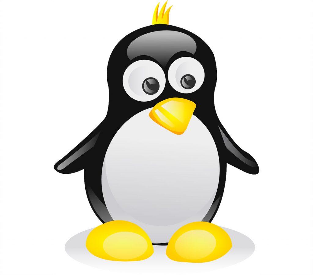 Linux sistema operativo