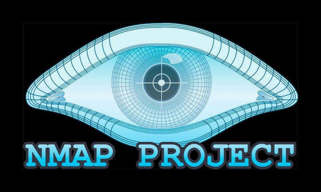 Nmap mapeador de redes