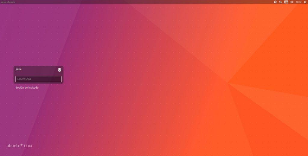 Linux Ubuntu 17.04