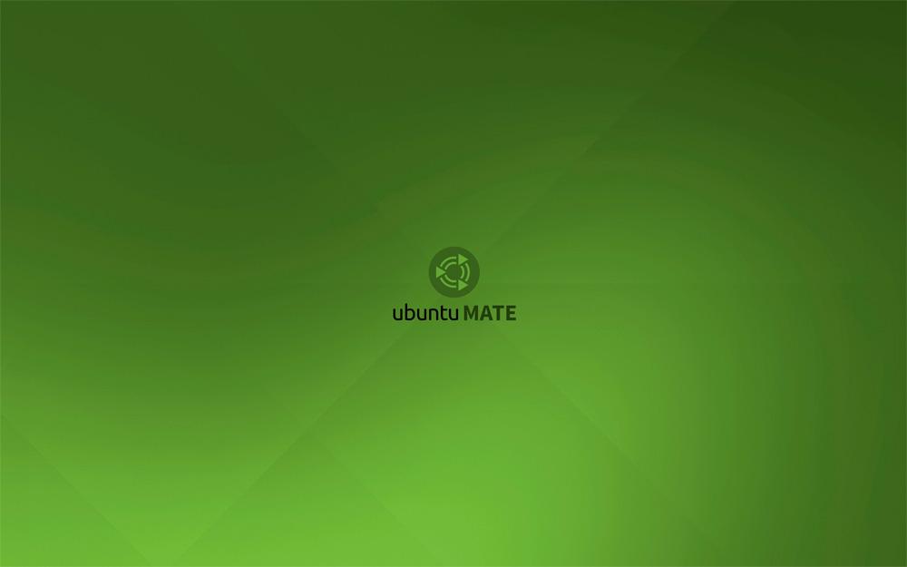 Linux Ubuntu Mate
