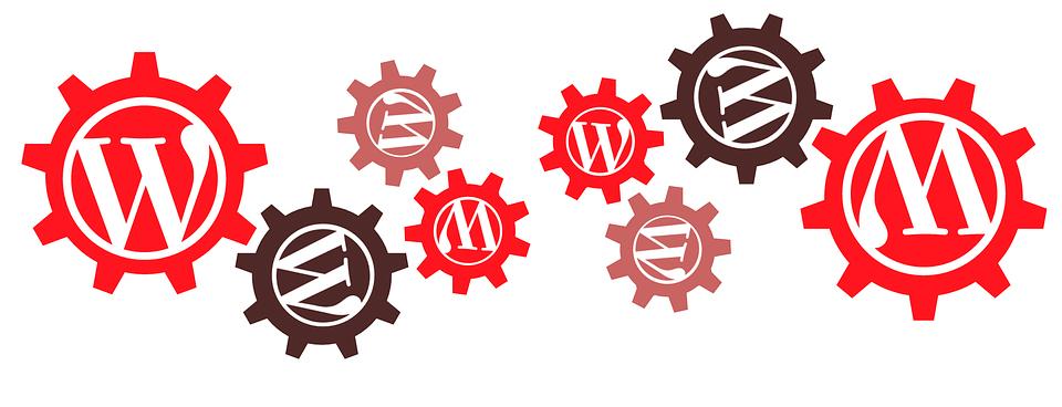 Plataforma en línea de Blog: WordPress