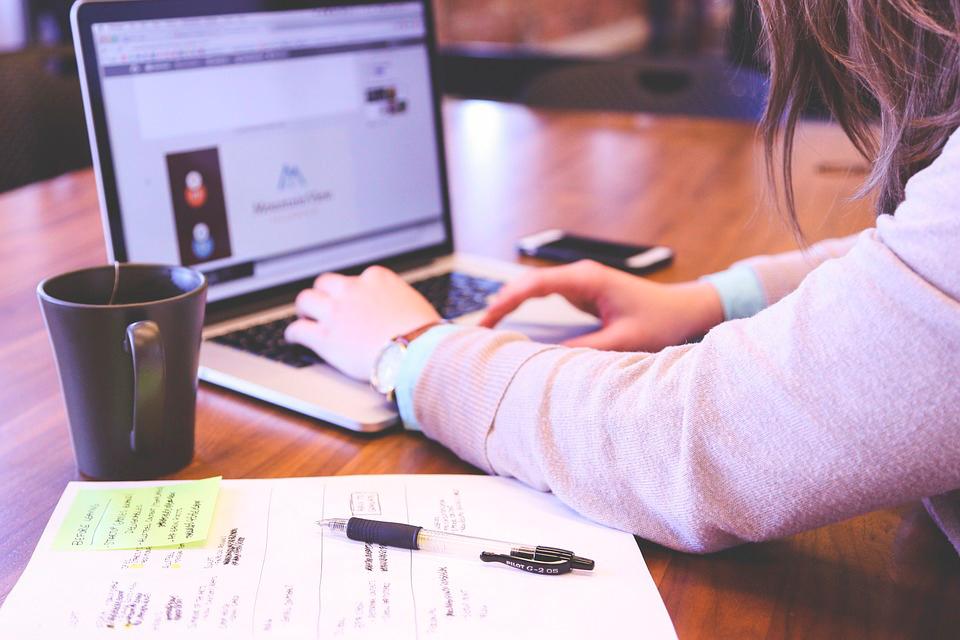 Recomendaciones escribir WordPress