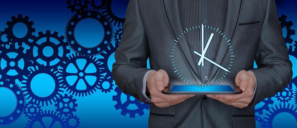 Sysadmin: Automatizar tareas