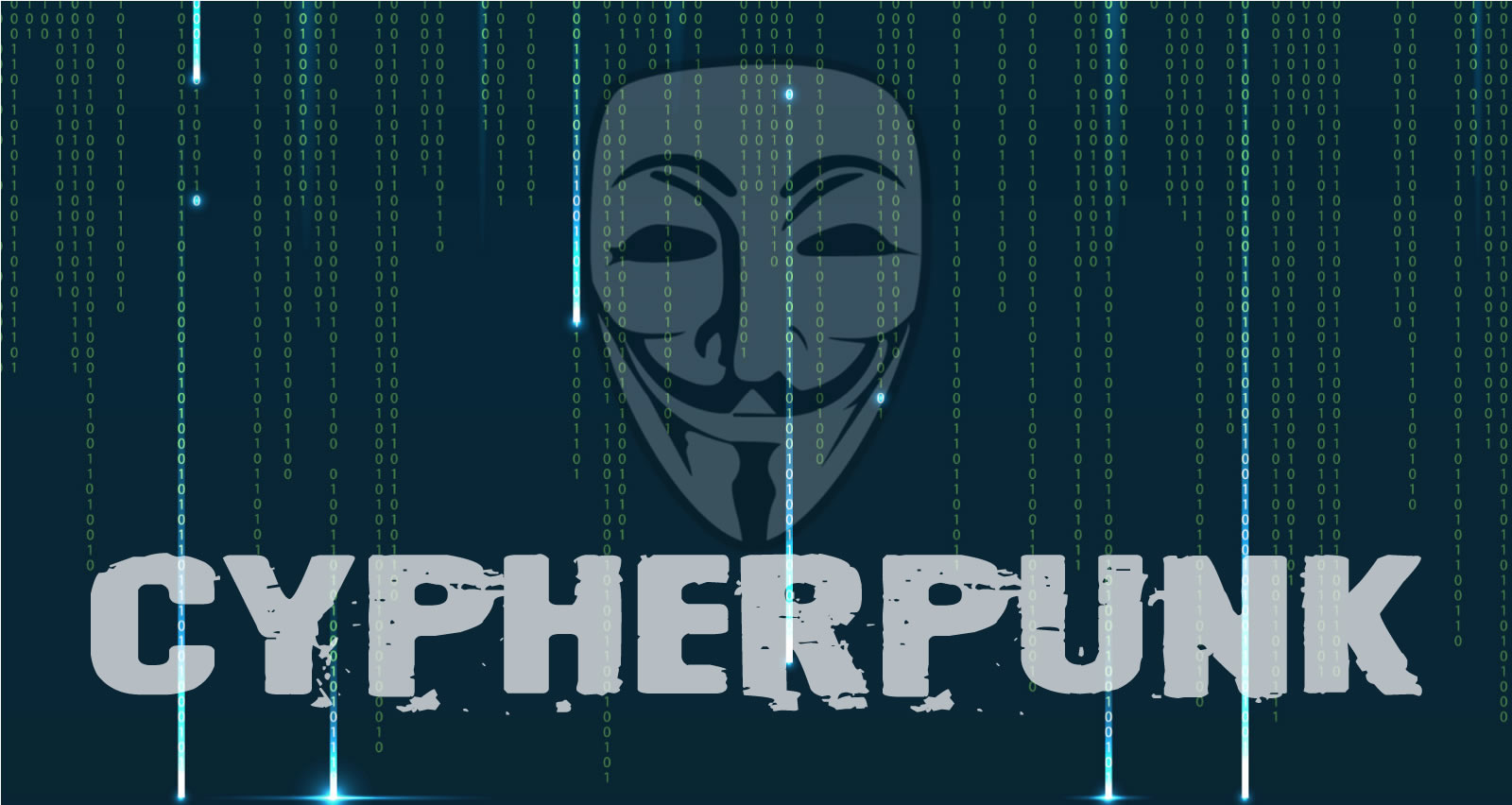 Movimiento Criptopunks (Cypherpunk)