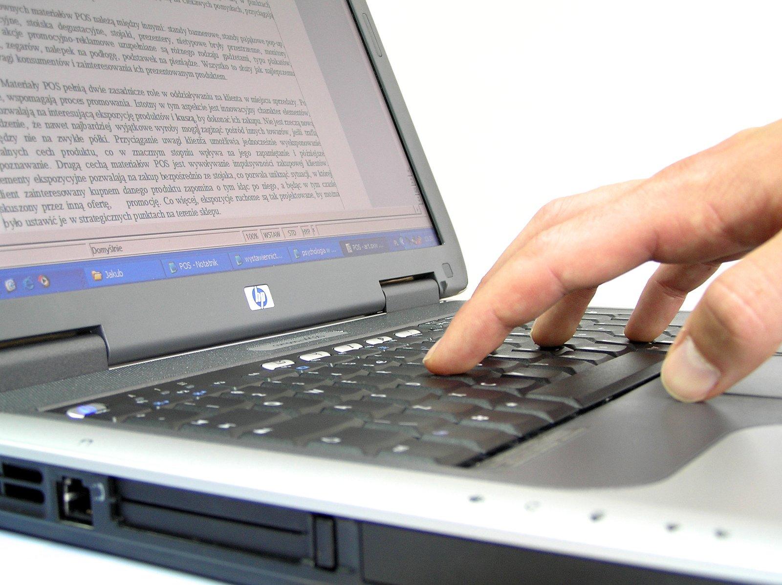 Economía Digital: Trabajos en Línea