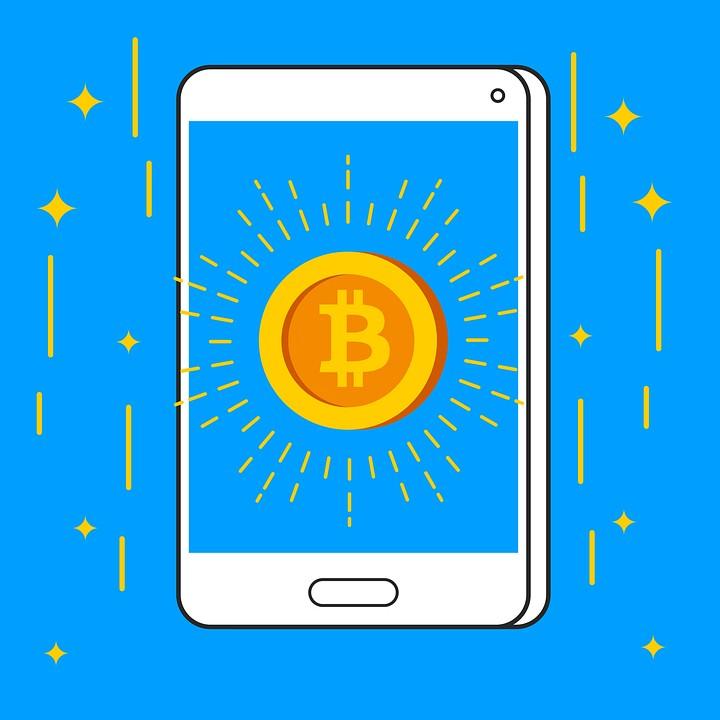 Economia Digital: Wallet Móvil