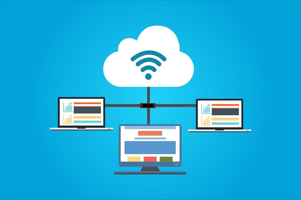 Economía Digital: Alojamiento Web