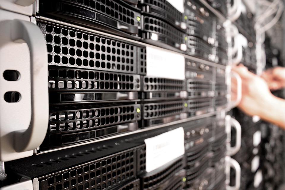Sysadmin: Implementar nuevos servidores