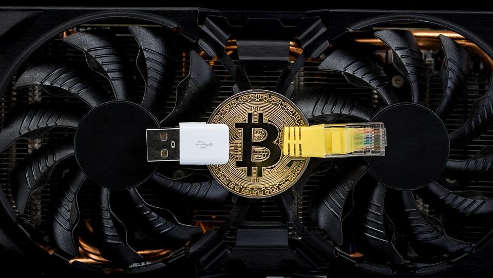 Mineria Digital de Criptomonedas
