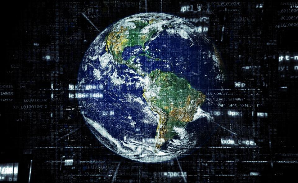 Movimientos Tecno-sociales globalizados