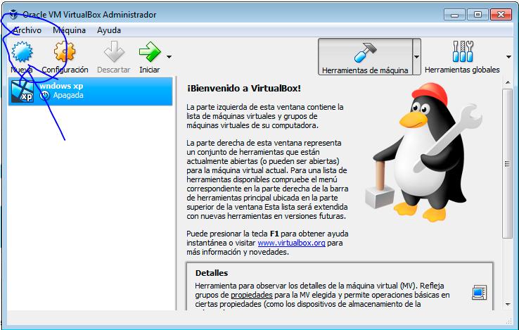 Crear maquina virtual Ubuntu 18.04