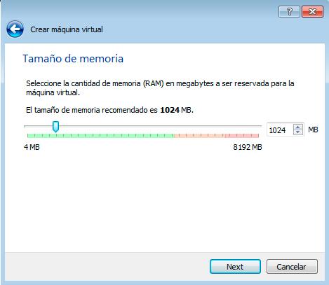 Ubuntu 18.04 asignar RAM
