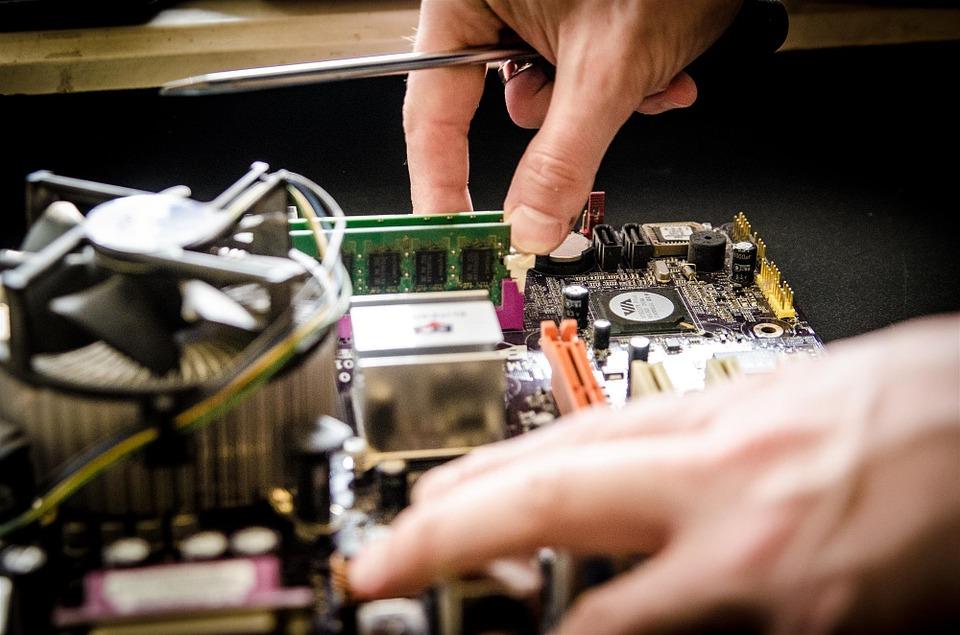 Mantenimiento de Ordenadores y Sistemas Operativos