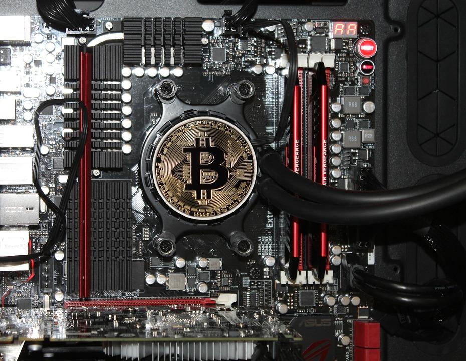 Criptomonedas: Minería Digital