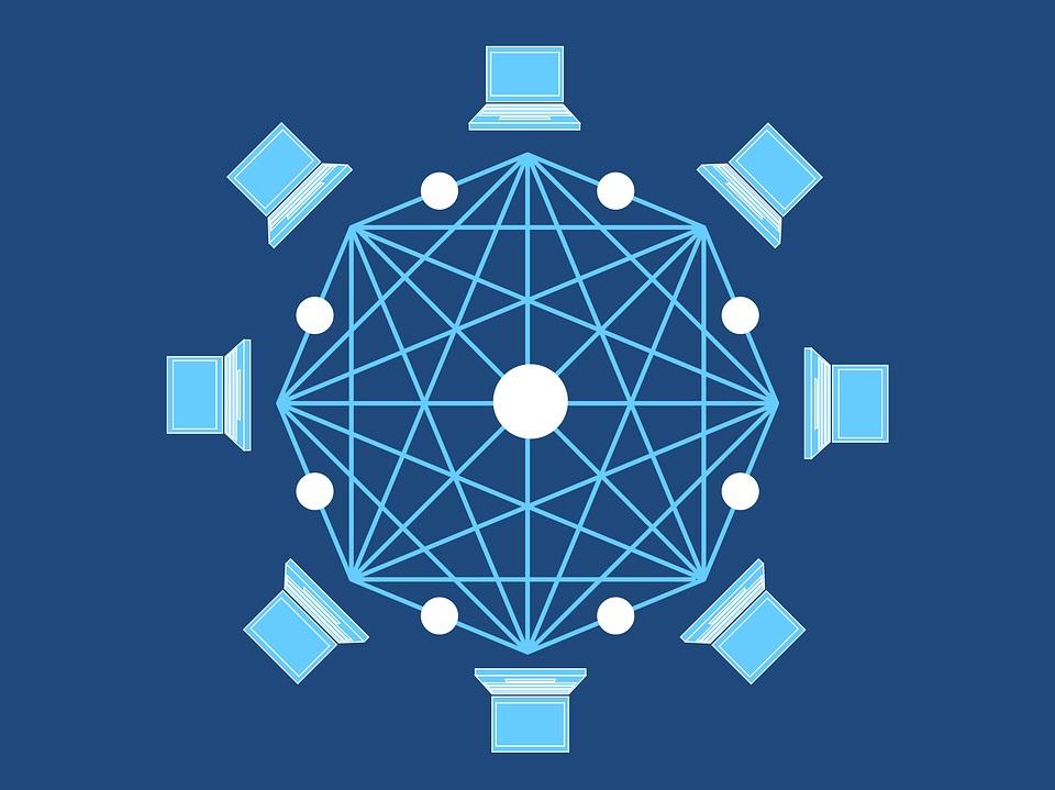 Criptomonedas: Tecnología DLT