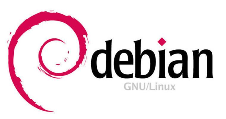 DEBIAN GNU/Linux: Imagen oficial