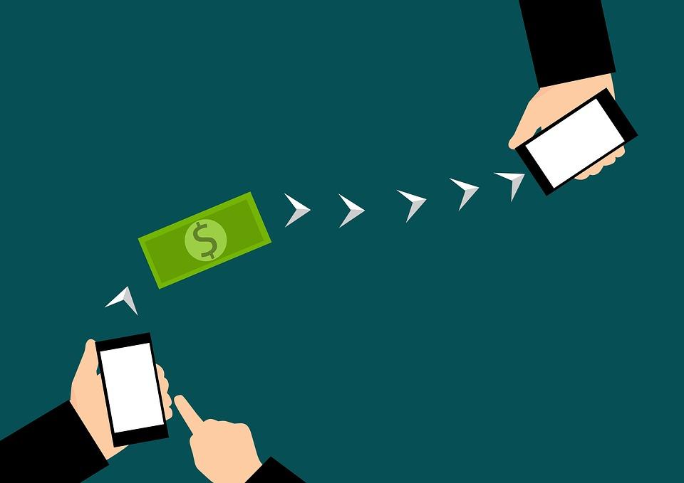 Finanzas Tecnológicas - Fintech 4