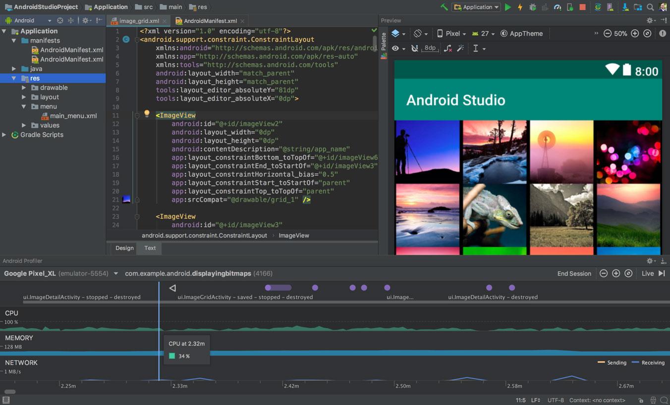 Guia Avanzada Post-Instalación 2: SDK Android Studio