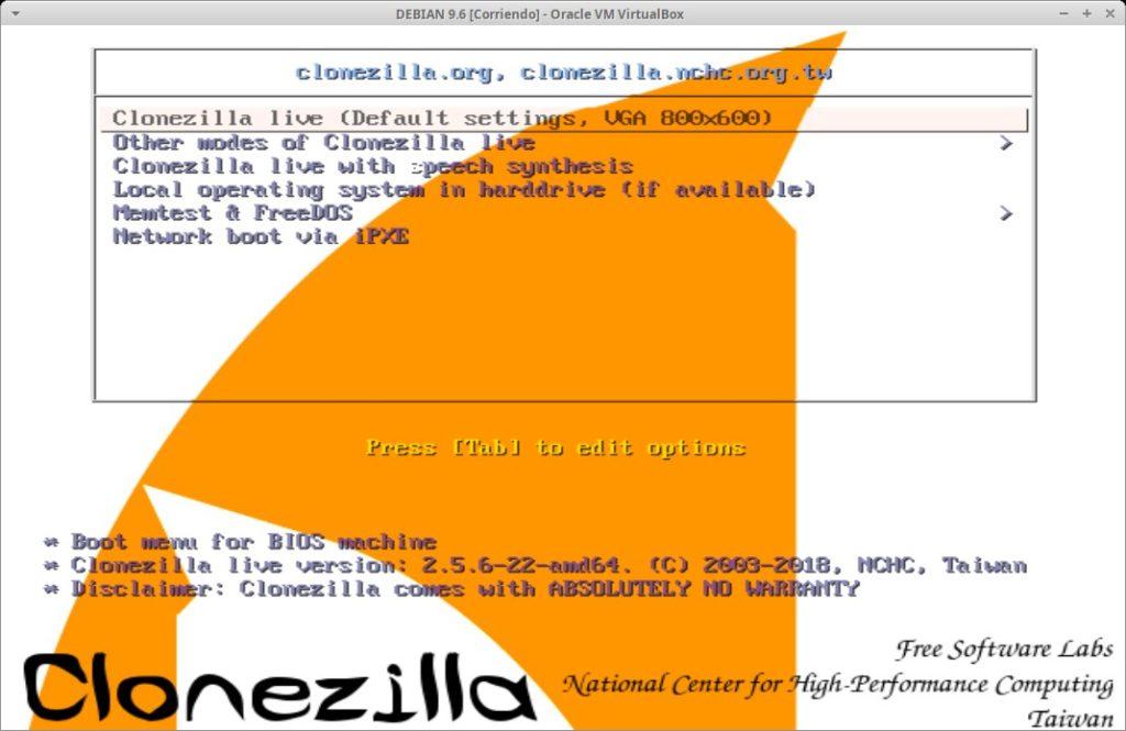 Clonezilla-live-tutorial2-unicast-paso-01-redigit