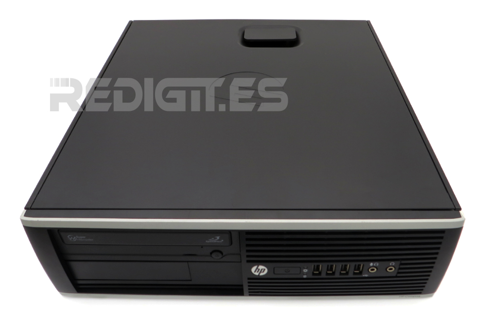 HP 8200 SFF carcasa