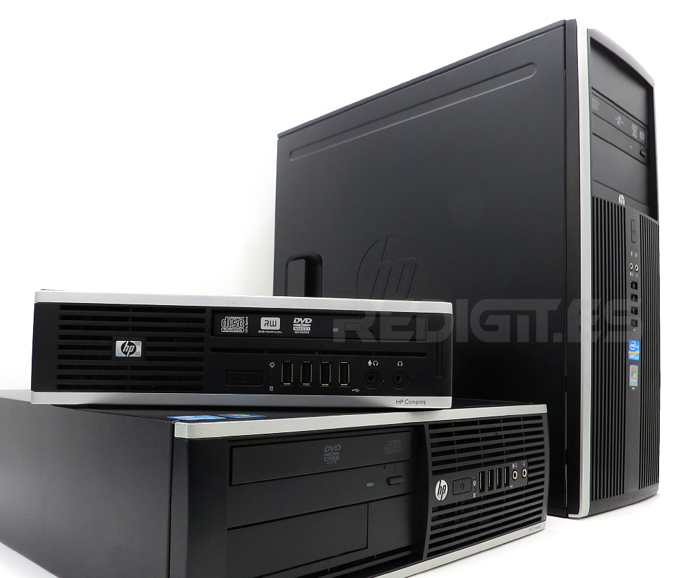 HP 8200 SFF CMT USDT