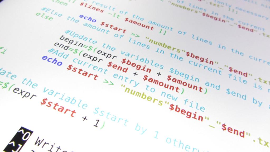 Shell Scripting: Caracteristicas de los Scripts