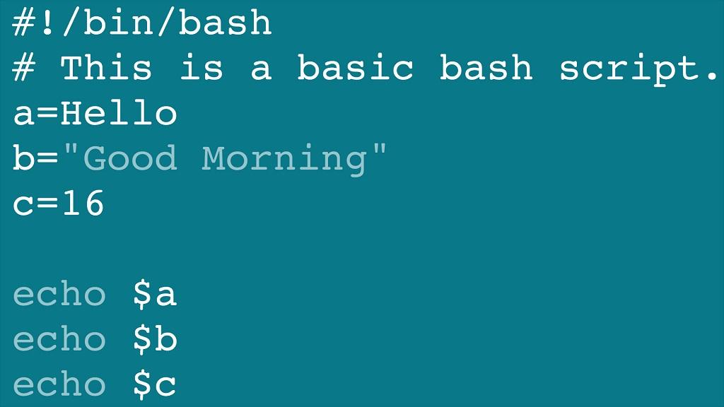 Shell Scripting: Mejores prácticas