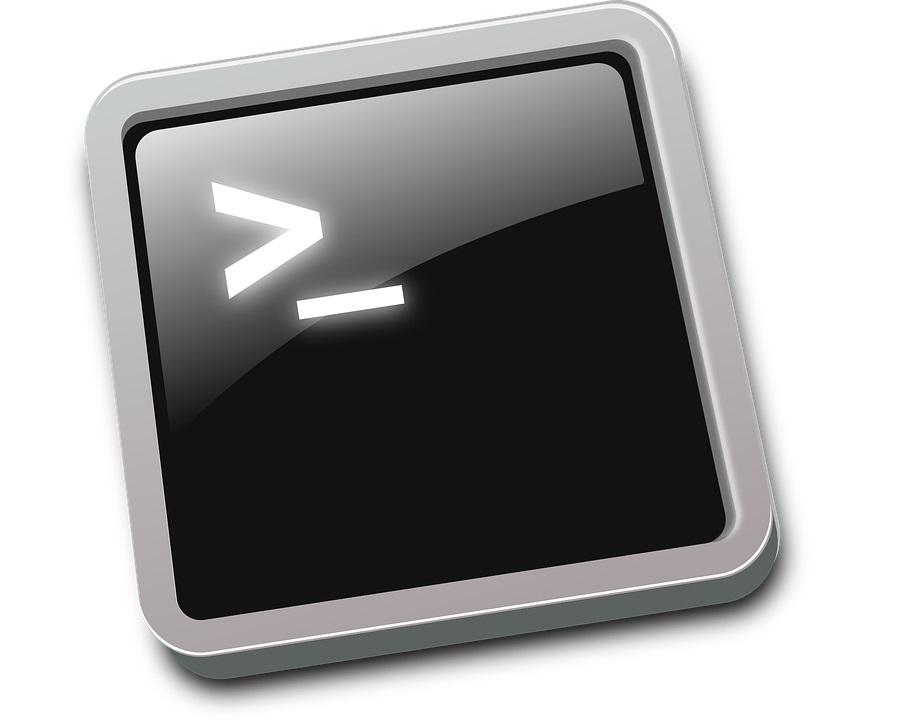 Shell Scripting: Imagen Introducción