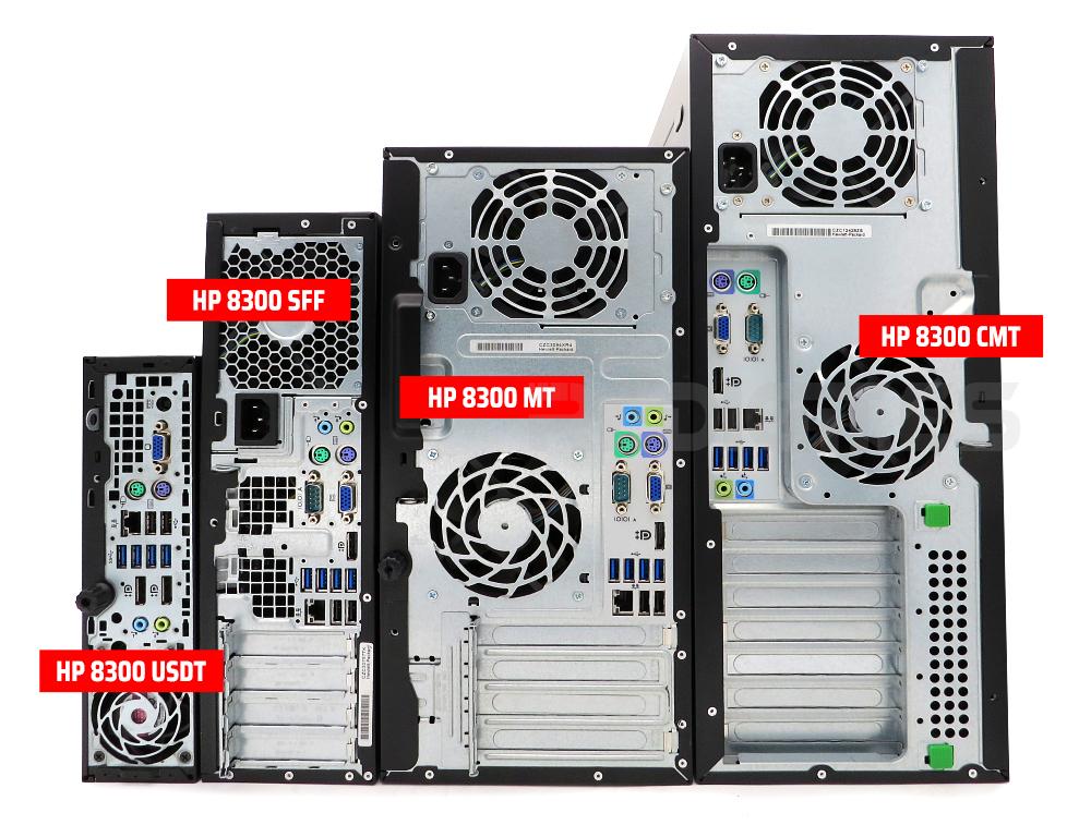 Análisis HP 8300 Elite: pros y contras