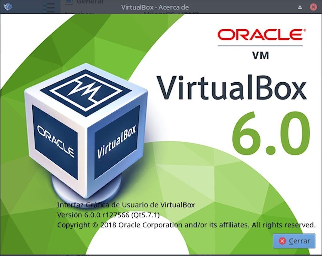 Virtualbox 6.0: Imagen Destacada