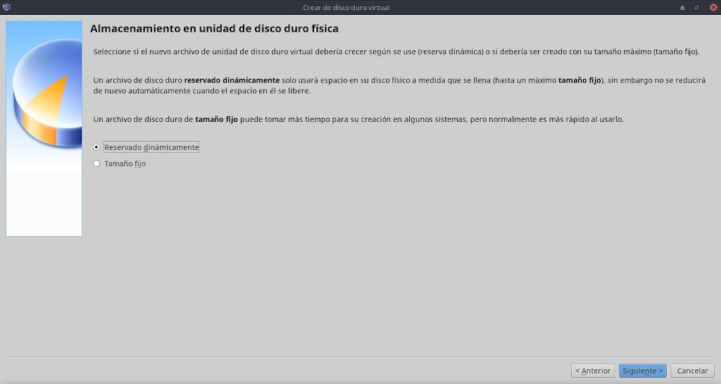 Virtualbox 6.0: Uso - Paso 4
