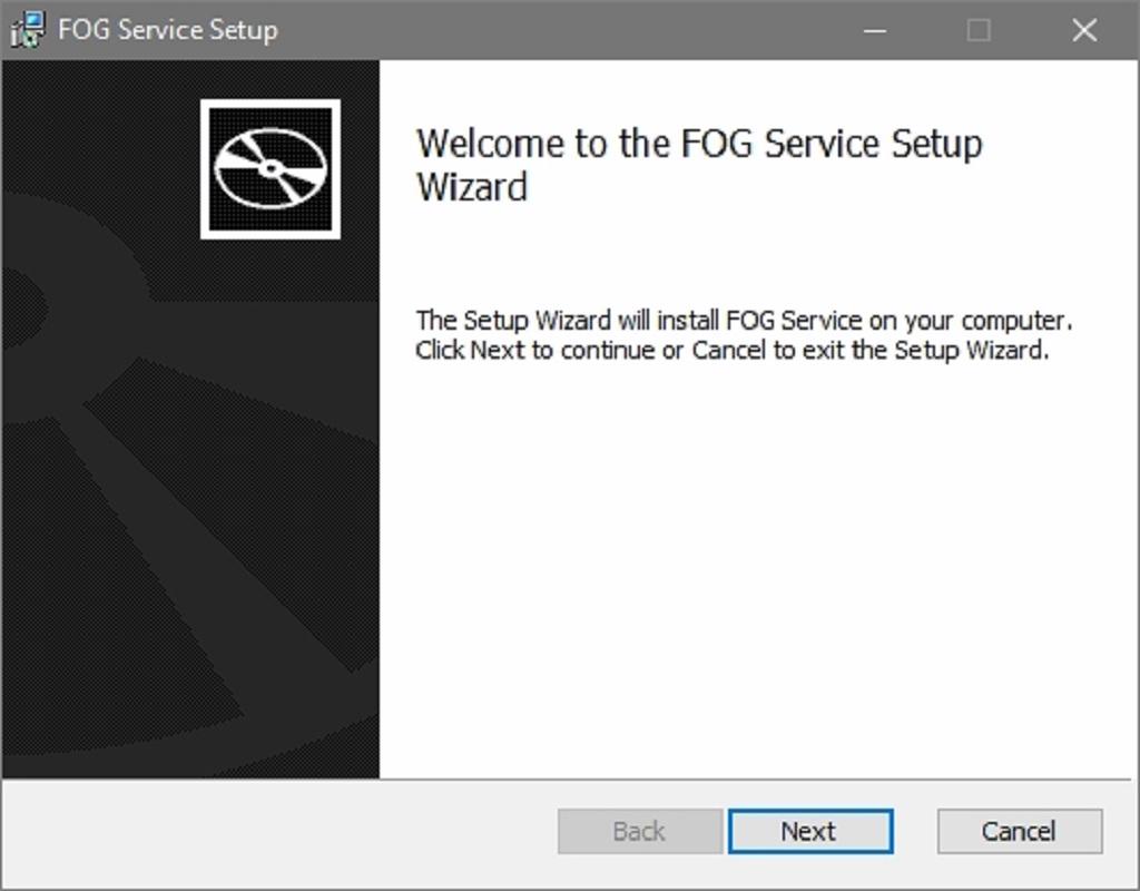 Fog Project: Instalación de Cliente Fog - 9