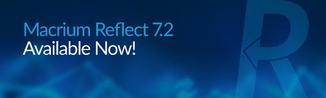 Macrium Reflect: Software de copia de seguridad, imágenes de disco y clonación.