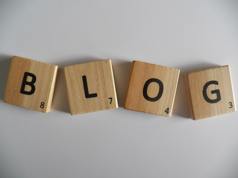Movimiento Bloguero y los Blogs: Conclusión