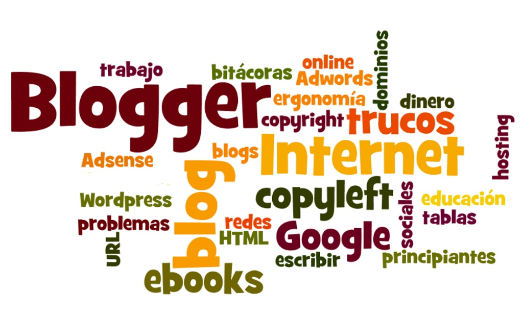 Movimiento Bloguero y los Blogs: Introduccion
