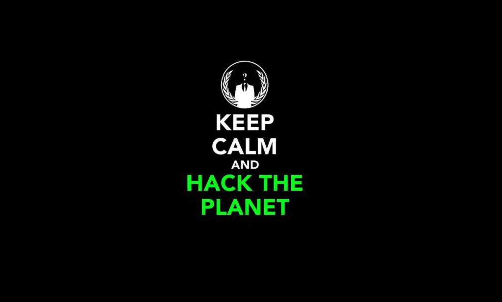 El Movimiento Hacker - Conclusion