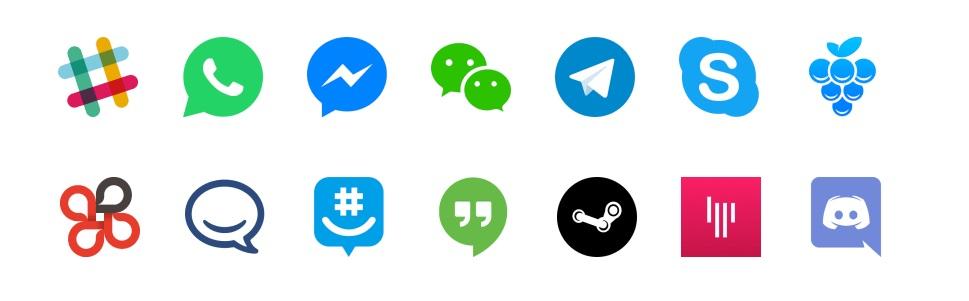Mejores Aplicaciones de Mensajería: Alternativas