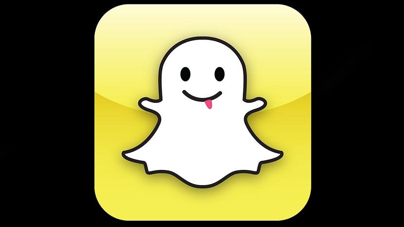 Mejores Aplicaciones de Mensajería: Snapchat