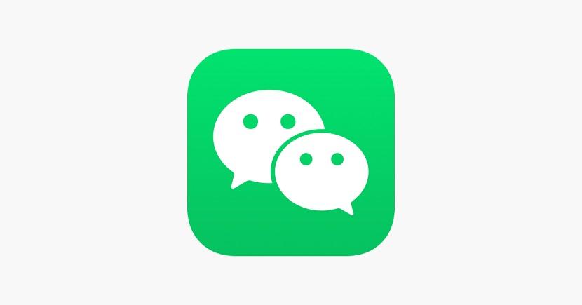 Mejores Aplicaciones de Mensajería: Wechat