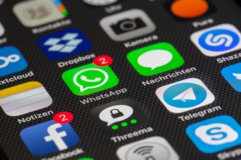 Aplicaciones de Mensajería: Imagen Destacada
