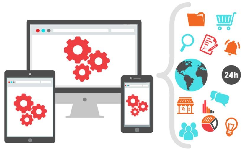 Aplicaciones y Servicios en la Nube: Aplicación Web