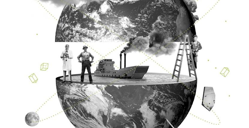 Geoingeniería: Historia