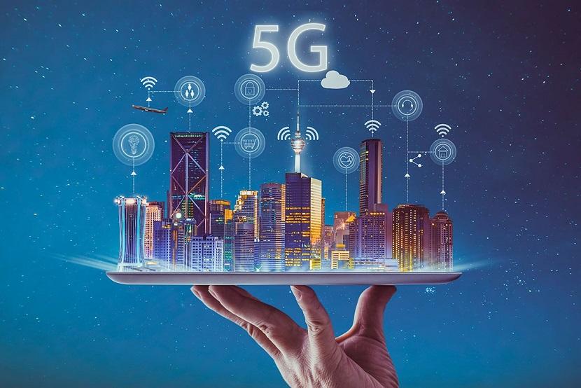 Impacto ambiental de la tecnología digital: Cobertura de las Redes 5G