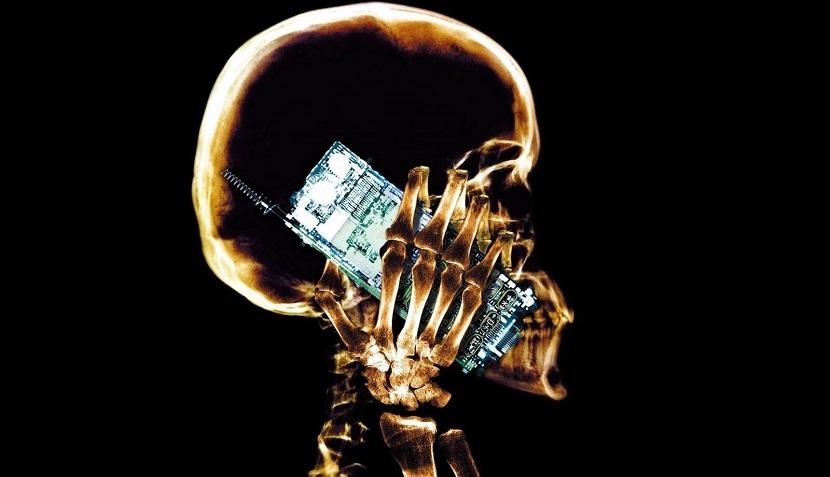 Impacto ambiental de la tecnología digital: Contaminación Electromagnetica