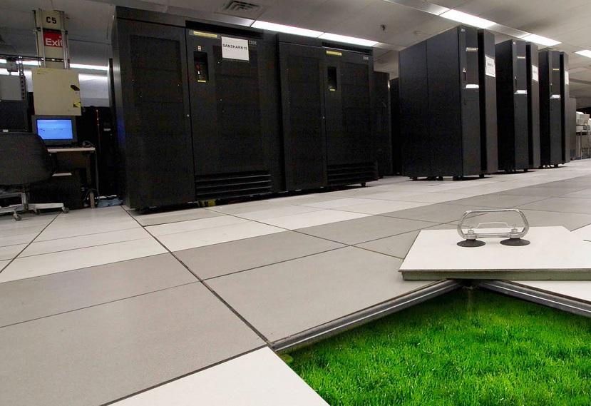 Impacto ambiental de la tecnología digital: Centros de Datos ecologicos