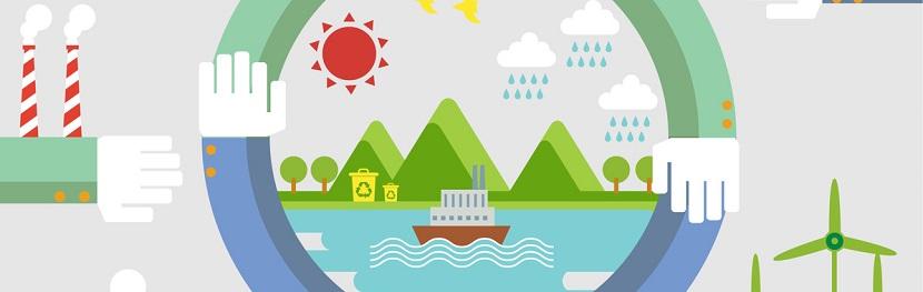 Impacto ambiental de la tecnología digital: Tecnología avanzada de eficiencia energética.