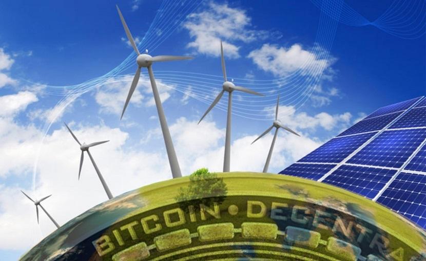 Impacto ambiental de la tecnología digital: Eficiencia energetica de las Criptomonedas